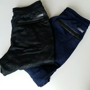   AMERICAN EAGLE   Sweats (both for one price)